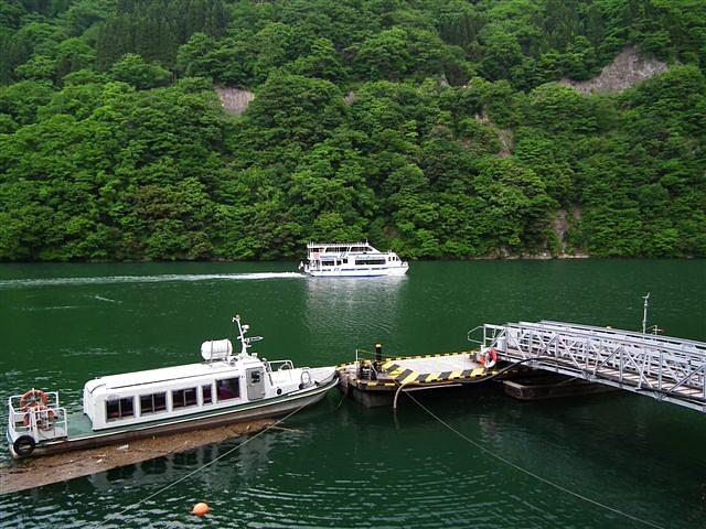 庄川峡 (11)