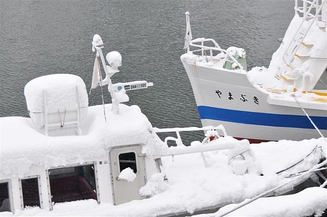 庄川峡 船の旅 (9)