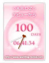 デビューから100日