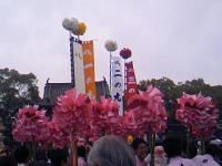 灘祭り宵宮1