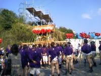 灘祭り本宮2