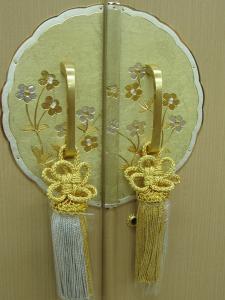 桐箪笥 金具