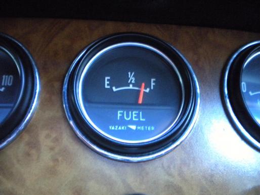 燃料線センサ5