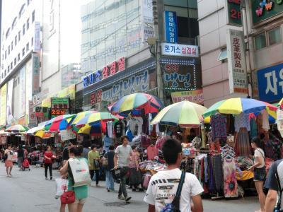 韓国 南大門2
