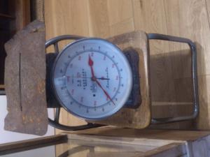 キナリのワ 時計