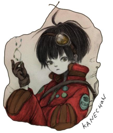 akiraちゃん