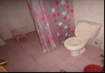 グラフィックス建築3トイレ