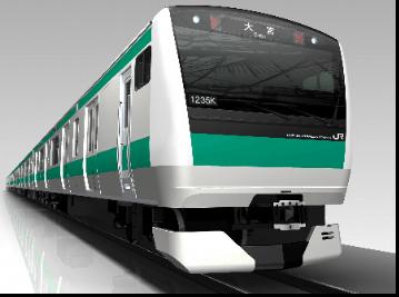グラフィックス埼京線