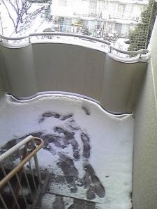 140209_マンションの雪