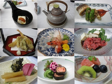 京都2日目夜