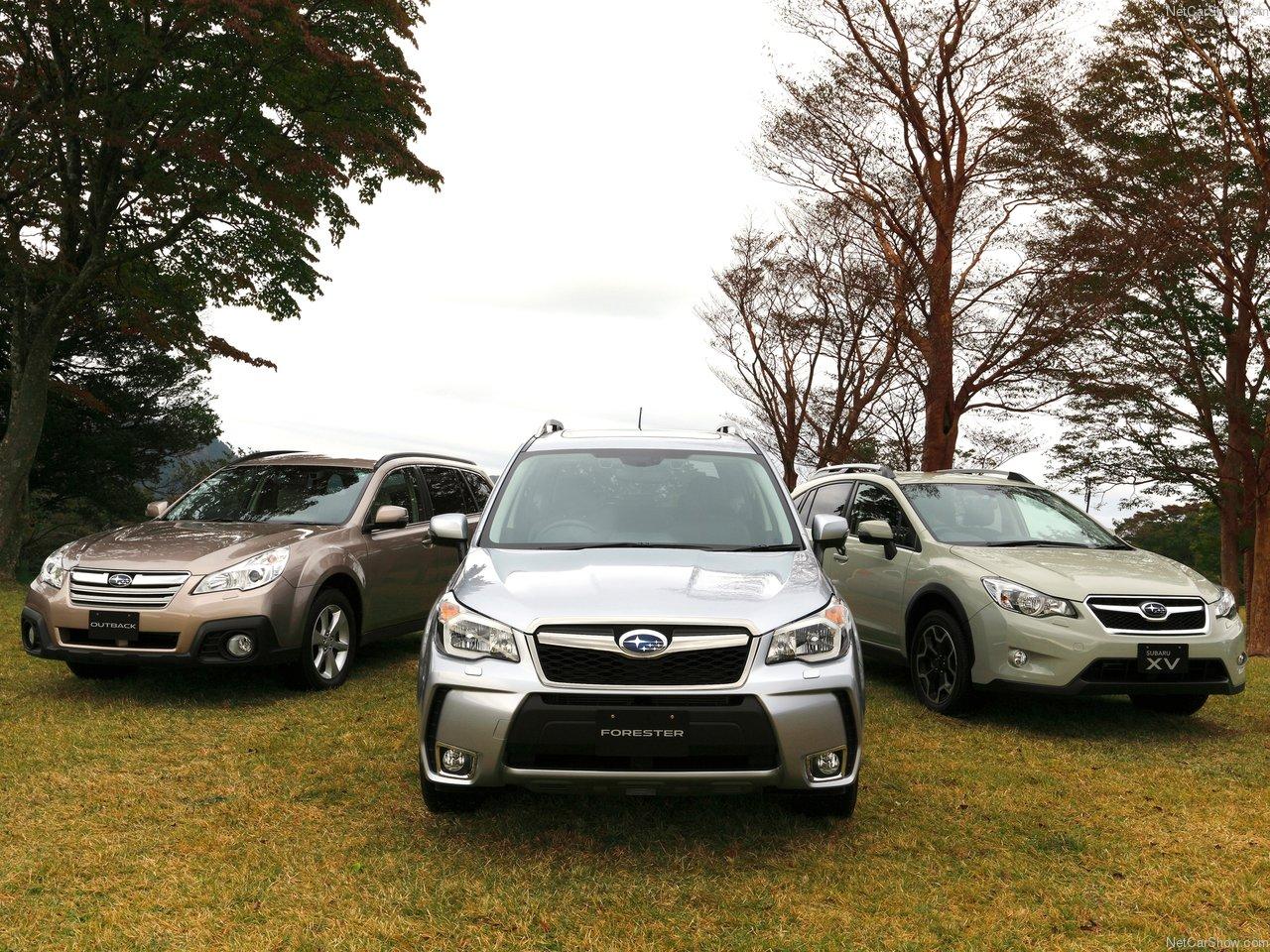 新型フォレスターの値引き限界額に挑戦 自動車値引き