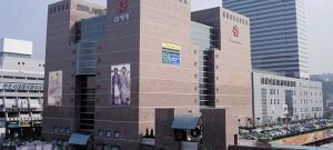 강남 신세계 백화점1