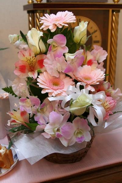エルIMG_7994エル お花