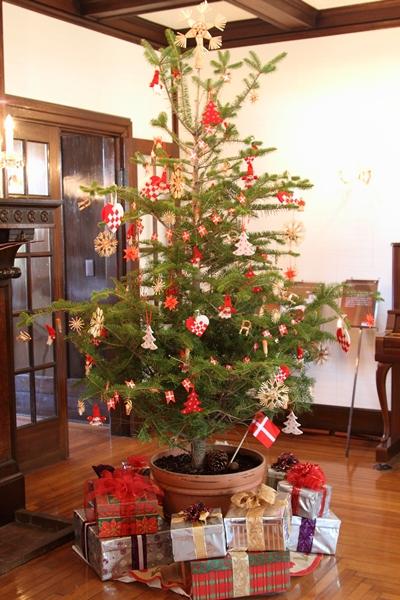IMG_7175山手西洋館クリスマス