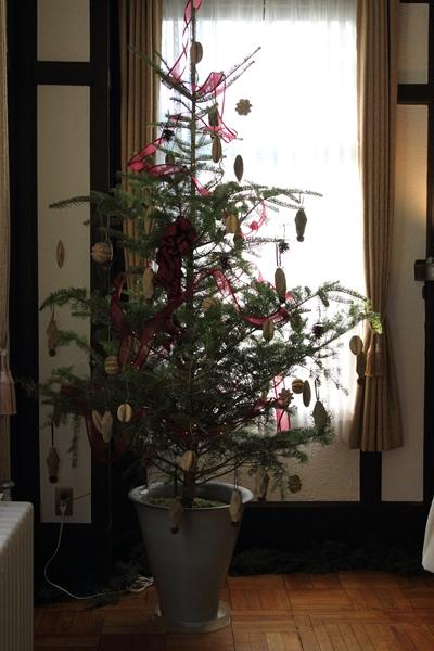IMG_7420山手西洋館クリスマス