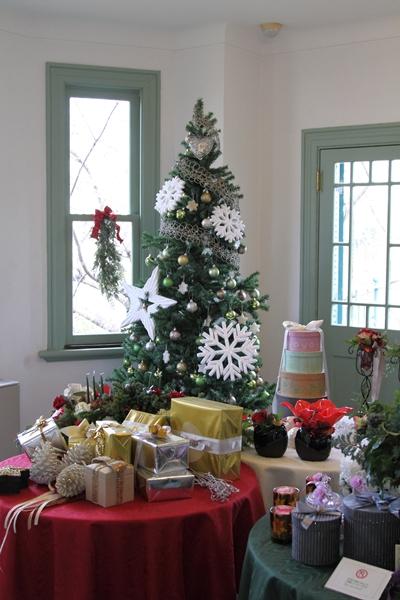 IMG_7290山手西洋館クリスマス