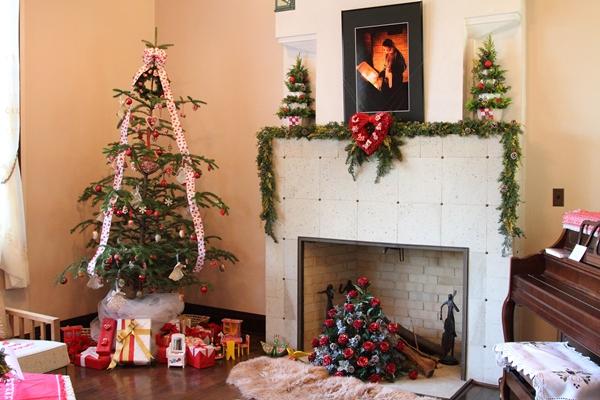 IMG_7502山手西洋館クリスマス
