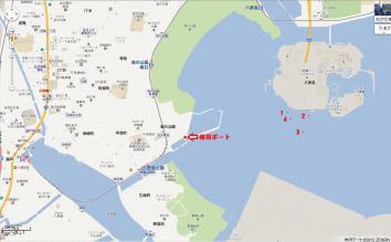 みつ ボート やま 神奈川県横須賀市走水「やまみつボート」で海のボート釣り!