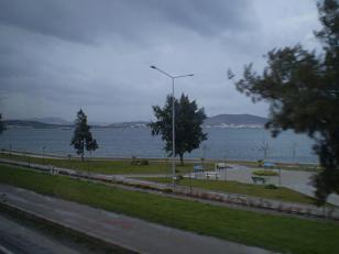 031 - エーゲ海