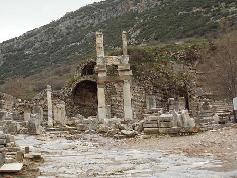 720 ドミティアヌス神殿