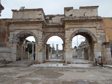 752 - マセウスの門