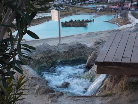 814温泉の水 - コピー
