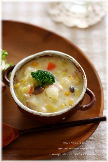 1204スープ