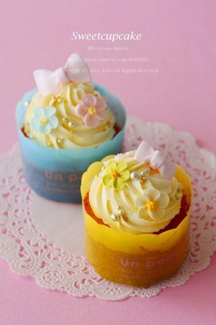 303カップケーキ