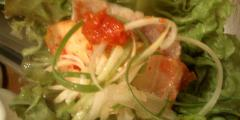野菜巻き肉