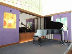 mitte ピアノ