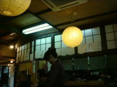 桜の里 店内②