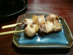 桜の里 日本酒セット 焼き鳥