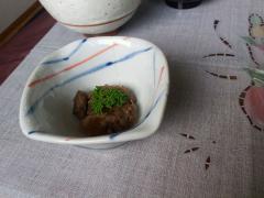 くじら家:料理④