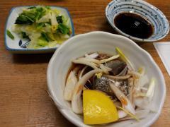 竹原:料理①