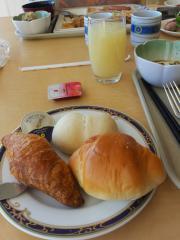 みなべロイヤル:朝食⑤