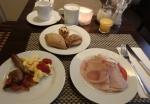 1116-1 Breakfast
