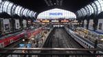 1116-5 Station