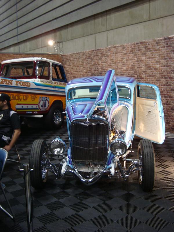 2014HRC車