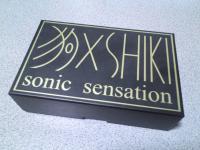 狗×SHIKI Model No.02