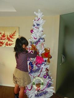 2012クリスマスツリー2