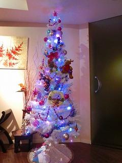 2012クリスマスツリー3