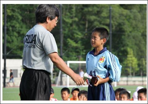 2012津田CUP表彰