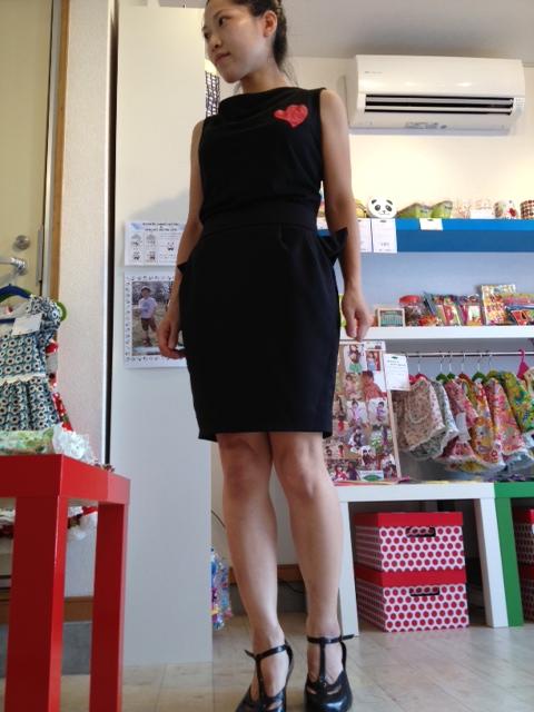 コクーンスカート1