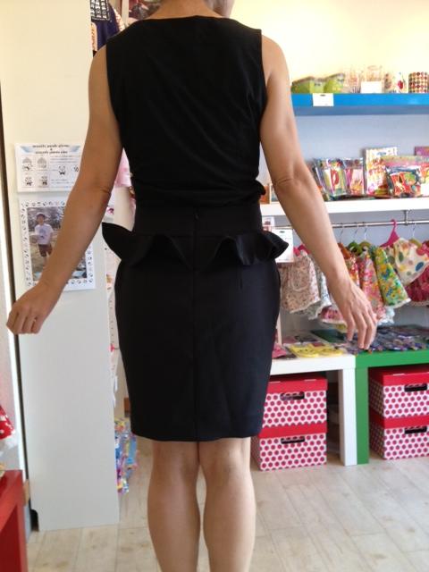 コクーンスカート2