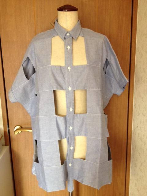 GVシャツ1