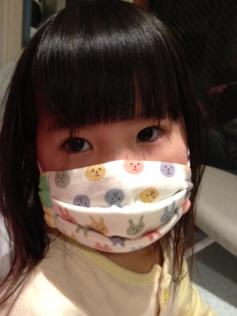 マスク着用5
