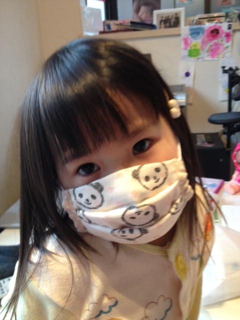 マスク着用4