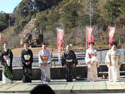 日本舞踊3
