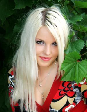 ロシア美少女系