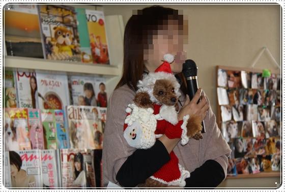 2012,12,11クリスマス会2